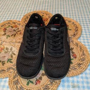 Skechers go step goga max shoes
